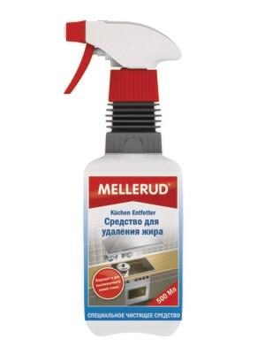 Средство для удаления жира Mellerud
