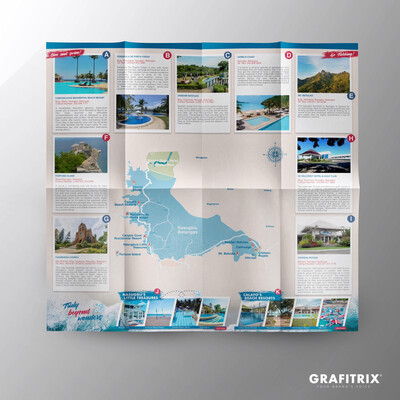Local Guide Map