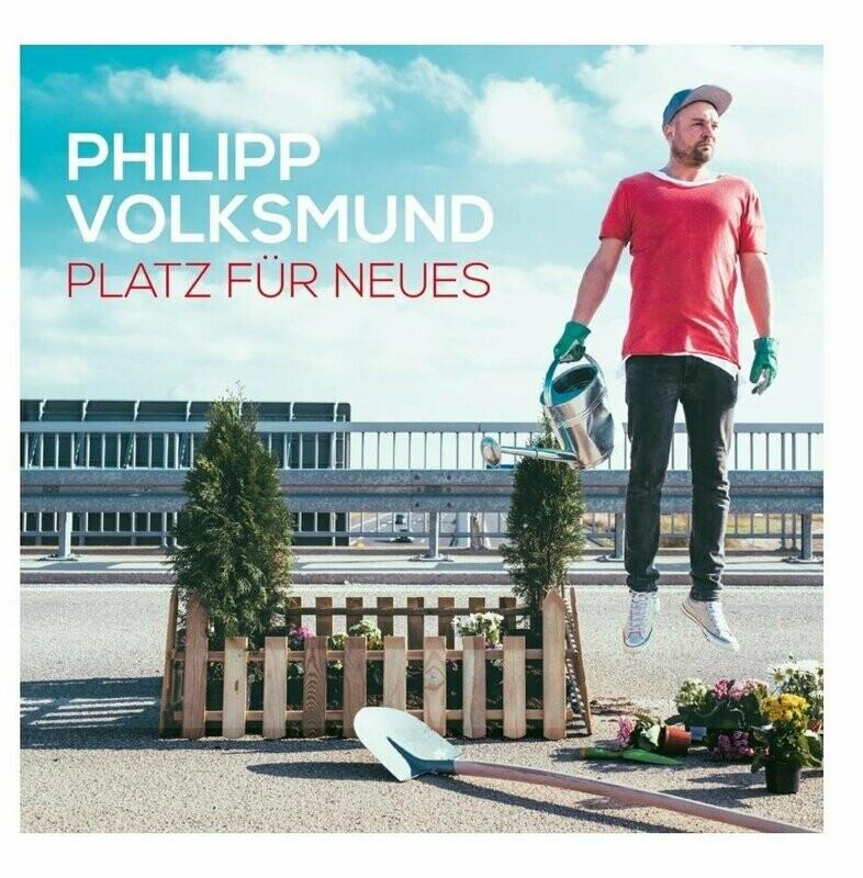 Philipp Volksmund -