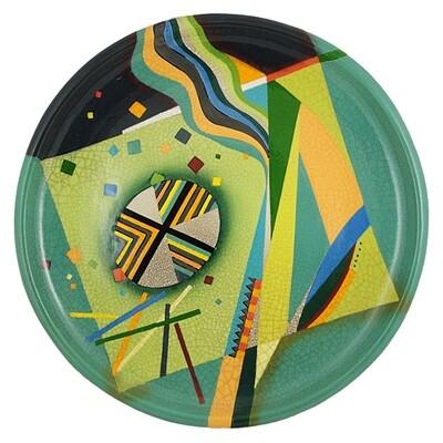 Sirrus Plate