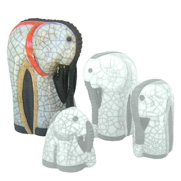 """Elephant 'Porcini"""" Extra Large"""