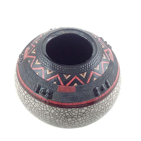 Zulu Pot