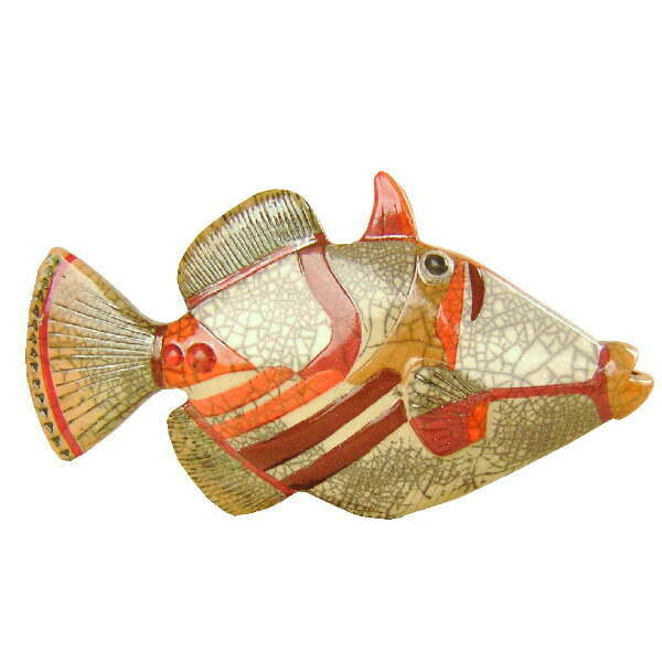 Picasso Fish Hanging