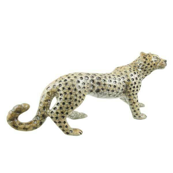 Cheetah Standing