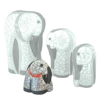Elephant Porcini Small