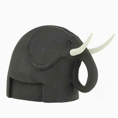 Elephant Small Stoneware