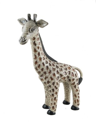 Giraffe Cow