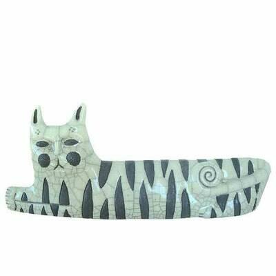 Cat Raku