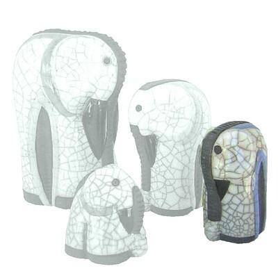 Elephant Porcini Medium