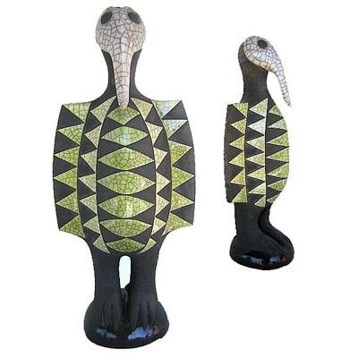Senufo Bird (Large)