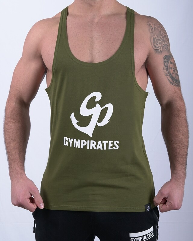 X1 Stringer - Green