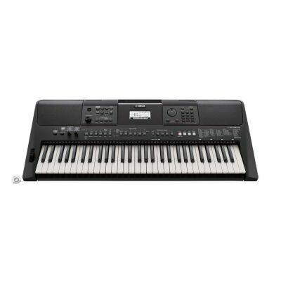 Yamaha PSR-E463 Home Keyboard