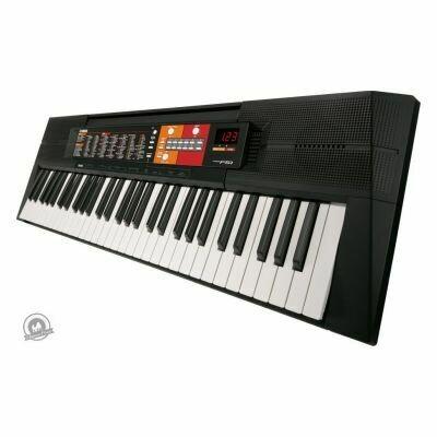 Yamaha PSR-F51 Home Keyboard