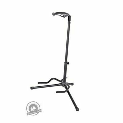 Elevation: Universal Guitar Stand