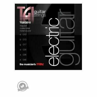 TGI Electric Guitar Strings - Regular