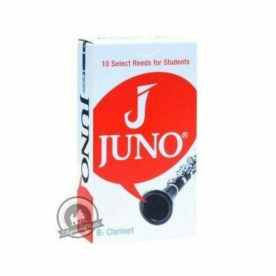 Juno Reeds Clarinet Bb 2 Juno (10 Box)