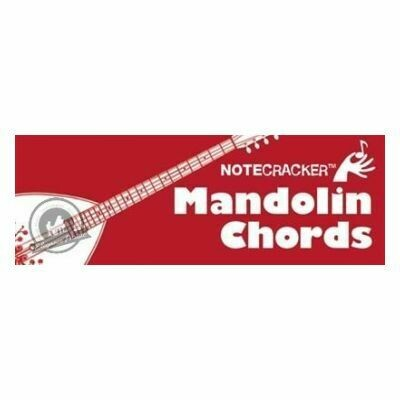 Notecracker: Mandolin Chords