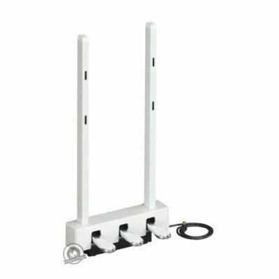 Yamaha LP-1 Pedal Attachment (In White Finish, for P-121, P-125 & P-515 Digital Pianos)