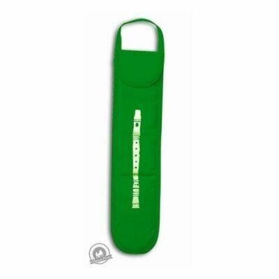 Mapac: Recorder Bag (Green)