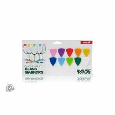 Glass-Tonbury - Glass Markers