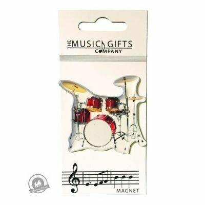 Magnet - Drum Kit