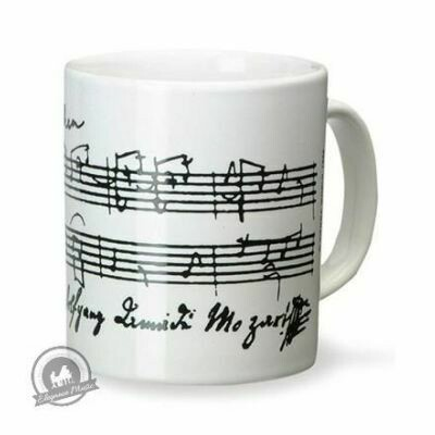Mug - Mozart