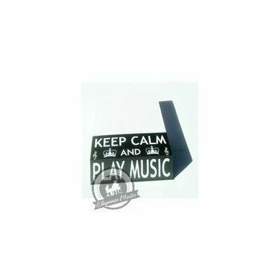 Slant Pad - Keep Calm And Play Music
