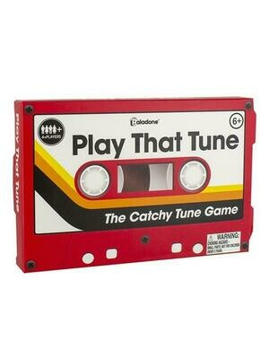 Paladone: Play That Tune Game