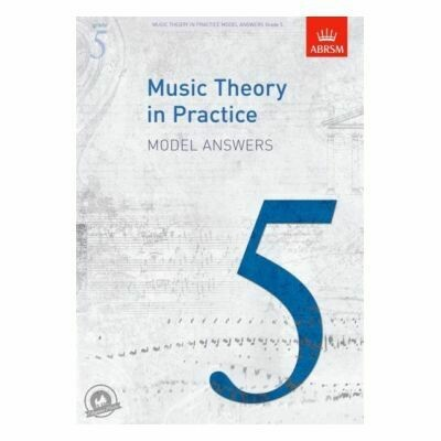ABRSM Music Theory in Practice Model Answers, Grade 5