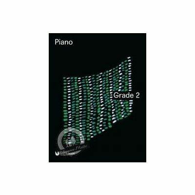 LCM Piano Handbook 2018-2020 Grade 2