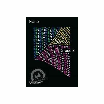 LCM Piano Handbook 2018-2020 Grade 3
