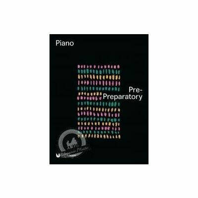 LCM Piano Handbook 2018-2020 Pre-Preparatory