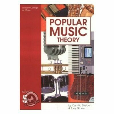 LCM Popular Music Theory Grade 5