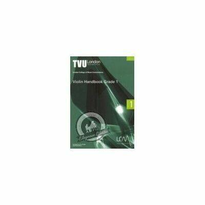 LCM Violin Handbook Grade 1 2011