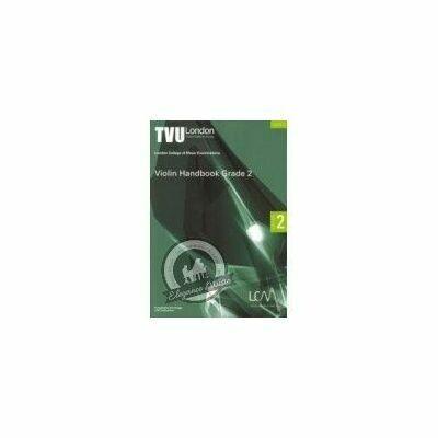 LCM Violin Handbook Grade 2 2011