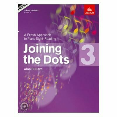 Joining the Dots, Book 3 (piano)