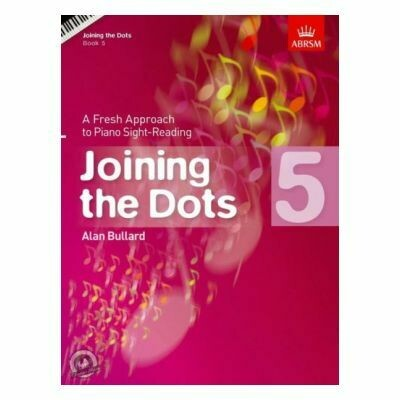 Joining the Dots, Book 5 (piano)