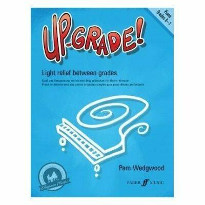 Up Grade Grade 0-1
