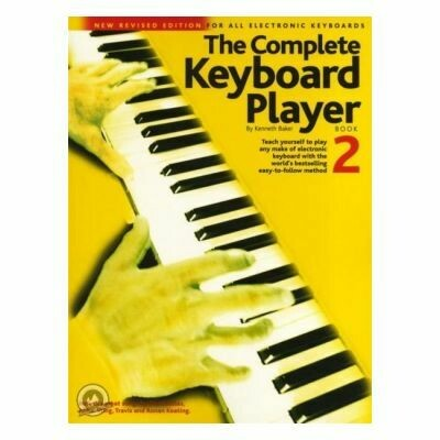 Complete Keyboard Player 2 (Revised Edition)
