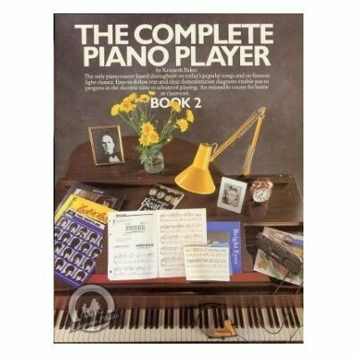 The Complete Piano Player: Book 2