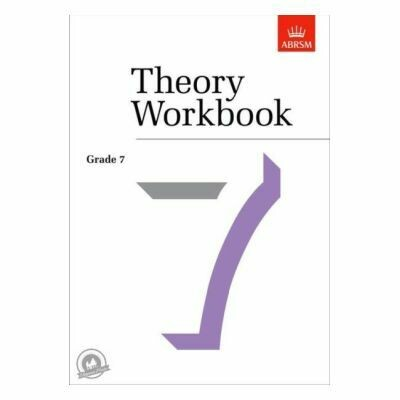 Theory Workbook Grade 7