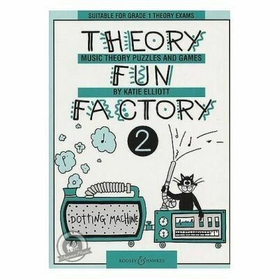 Theory Fun Factory 2 Vol. 2