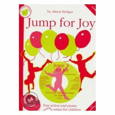 Jump For Joy (PVG)