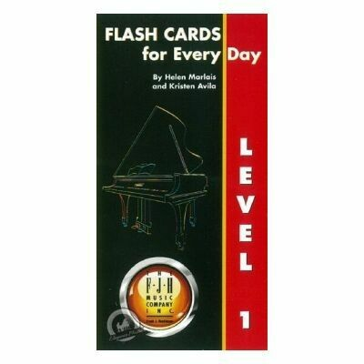 Flash Cards For Every Day - Level 1