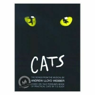 Andrew Lloyd Webber: Cats - Vocal Selections (PVG)
