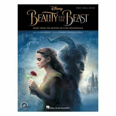 Beauty and the Beast (Music from the Motion Picture Soundtrack) - PVG