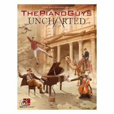 The Piano Guys - Uncharted for Violin