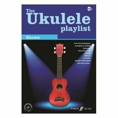 Ukulele Playlist: Shows