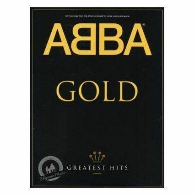 Abba: Gold (PVG)