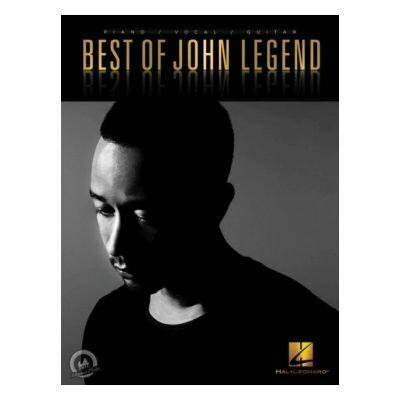 Best of John Legend (PVG)